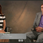 Bringing Purpose to Life through Storytelling John Roulac, CEO and Founder of Nutiva