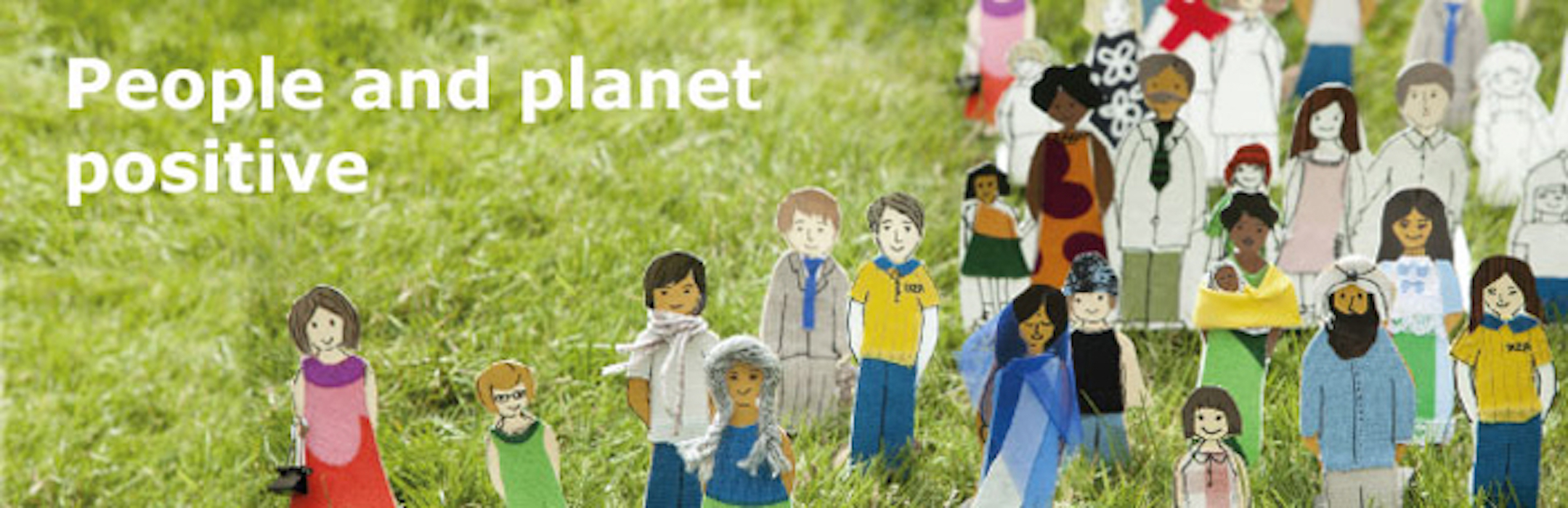 Anche Second Life nel People and planet positive