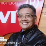 Michael Kobori, VP Sustainability at Levi Strauss & Co., to Speak at We First Summit