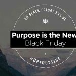 Purpose Is The New Black Friday