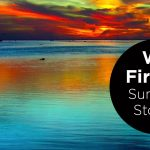 We First 5: Summer Stories