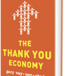 Thank You Economy: How brands re-humanize themselves to build communities