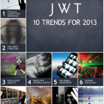 Of these top ten trend predictions for 2013, one is by far the most disruptive