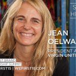 Jean Oelwang, President and Trustee of Virgin Unite, to Speak at We First 2015 Brand Leadership Summit