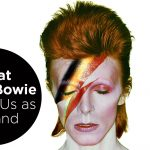What David Bowie Taught Us as a Brand