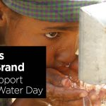 3 Ways Your Brand Can Support World Water Day