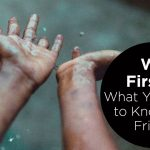 We First 5: What You Need to Know This Friday