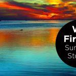 We First 5: Summer Stories