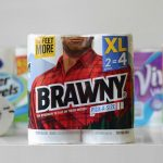 We First 5: Brawny, Bail Outs, & Breaking the Internet
