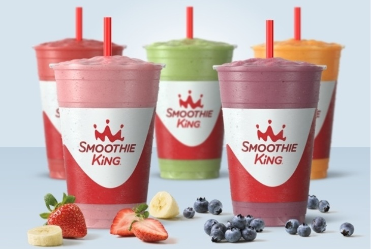 Purpose At Work: How Smoothie King Drives Impact Through International Franchises