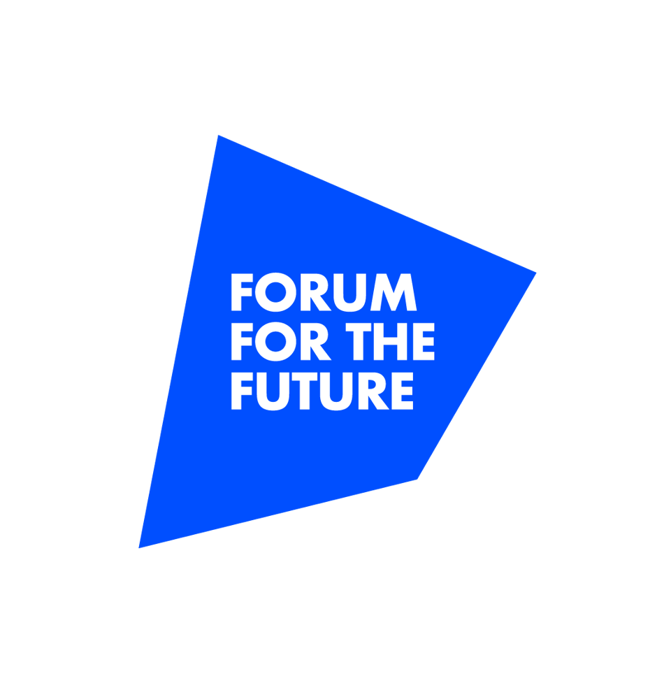 Purpose At Work: Forum For The Future CEO Sally Uren Talks Transformation