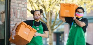 Purpose At Work: How Starbucks Scales Impact By Listening To All The Stakeholders In Our Shared Future